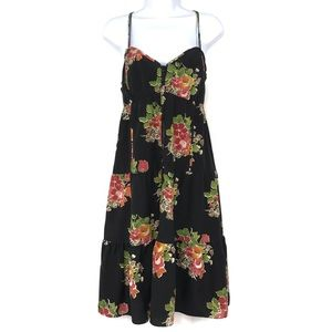 American Eagle Outfitters Floral Summer Dress